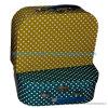 Yellow Spot Paper Cosmetic Box, Gift Box