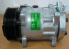 Sanden 7h15 Auto AC Compressor