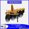 1ly Tubular Disc Plow