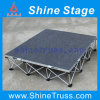 Convenient Stage Folding Stage Indoor Stage