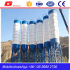 Steel Fly Ash Silo Tank Exported to Australia (SNC200)