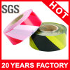 Bi-Color PE Safety Tape (YST-WT-009)