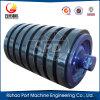 SPD High Performance Conveyor Impact Roller, Rubber Roller