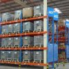 Heavy Load Industry Pallet Storage Rack / Warehouse Rack Shelves