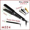 Extra Long Plate Super Thin Body Digital Hair Iron