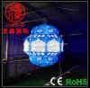LED 3D Pendant Lights