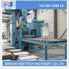 99.9% High Efficiency Granite Polishing Machine