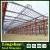 Lingshan Painted Light Steel Structure Construction (LS-S-065)