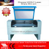 China Laser Engraving Embroidery Machine for Garments