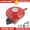 Qualified Low Pressure LPG Gas Regulator Manufacturer