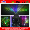 350MW Animation Mini Moving-Head Laser Ilda
