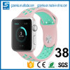 2017 New Sport Silicone Band for Apple Iwatch 38mm