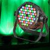 LED Waterproof PAR Light (54PCS *3W) /RGBW Stage Lighting