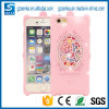 Mirror Mobile Phone Case with Diamond for iPhone 6 6s