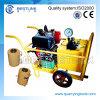 Hydraulic Block Push Machine for Quarry