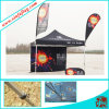 Digital Display Printing Tent