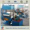 Plate Rubber Vulcanization / Vulcanizing Machine