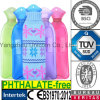 Bottle Shape PVC Hot Water Bottle