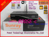 SIM 210 Sunray 800HD Se DVB-C Cable Tuner with 300m WiFi Dm800se Cable Receiver
