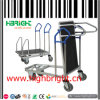 Two Way Warehouse High Capacity Cargo Trolley Cart