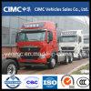 Sinotruk T7h 400HP 10wheeler 6X4 Tractor Truck