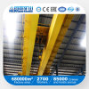 Rail Mounted 300t 350t Bridge Overhead Crane