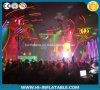 Hot Sale Party Decoration Hanging Inflatable Star Balloon with LED Light for Sale