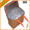 Small Non Woven Insulated Cooler Bag for Frozen Food