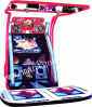 Arcade Coin Operated Dancing Game Machine