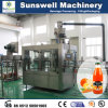 Automatic Juice and Tea Beverage Filling Machine and Production Line