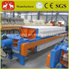 2016 Hydraulic Chamber Type Oil Filter Press Machine (0086 15038222403)