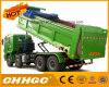 6X4 Heavy Duty Tipper Truck for Sale in Africa and Europe