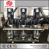 Constant Pressure Pump for Fire Fighting/Building Water with Electric Pump
