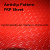 FRP Polyester Reinforced Composite Honeycomb Panel for Scafolding