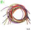 2014 New Reflective Elastic Round Cord Shoelaces (SLR)