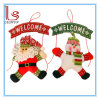 Christmas Decorations Christmas Door Hang Welcome Wreath