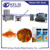 High Automatic Flake Fish Feed Making Machine