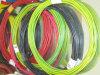 50kv Silicone Rubber Insulated Rubber Cable