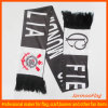 Germany National Flag Football Polyester Scarf