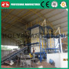 Turnkey Project Palm Fruit Oil Refinery Machine (1T/D-100T/D)