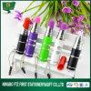 Item Yp158 Lipstick Shape Plastic LED Light Ballpoint Pen