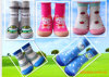 Children Cotton Floor Indoor Shoe Socks