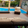 Cheap Price Boards Material Composite Decking
