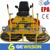 Ride on Power Trowel Machine for Concrete Smoothing
