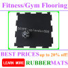 Big Discount Cheapest Gym Fitness Rubber Floring Matting