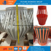 Slip on Metal Petal Cement Basket Manufacture, Metal Cementing Basket