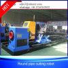 Plasma Profile Stainless Steel Pipe Cutting Machine