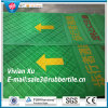 Aisle Pedestrian Rubber Path Way Mat
