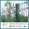 PVC Coated Double Wire Mesh Fence/ Double Wire Mesh Panel