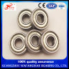 6000 Ball Bearing Price Wheel Deep Groove Ball Bearing